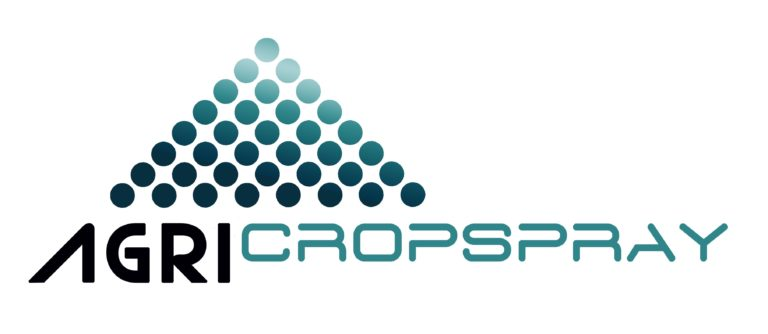 agri crop spray logo